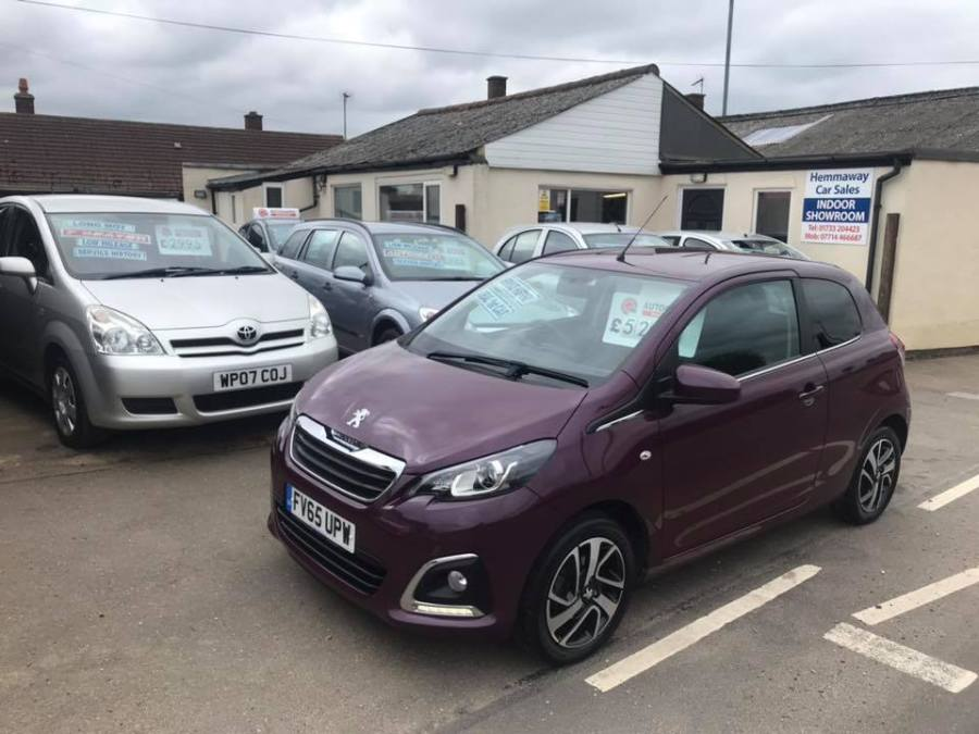 Car Sales Peterborough Road Whittlesey